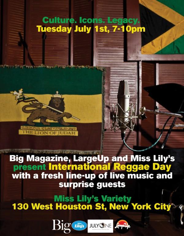 international-reggae-day