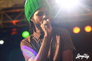Impressions: Chronixx, Junior Reid + Rice and Peas at Central Park SummerStage