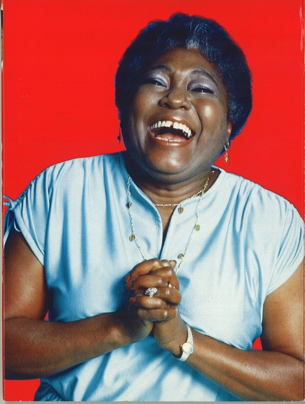 Esther-Rolle