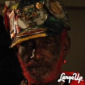 "LargeUp Premiere: Lee ""Scratch"" Perry's ""Black Ark Vampires"""