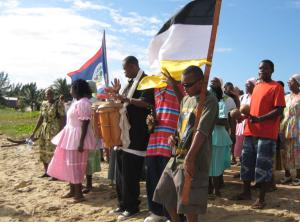 Punta Rock and Paranda: A Guide to Garifuna Music