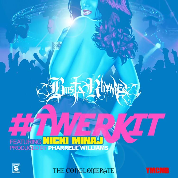 Busta-Rhymes-Feat.-Nicki-Minaj-Twerk-It-Remix-Single-Cover