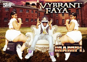 "You Rate It: Watch Vybrant Faya's ""Mampi"" Video"