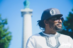 LargeUp TV: Machel Montano on The Meaning of Carnival