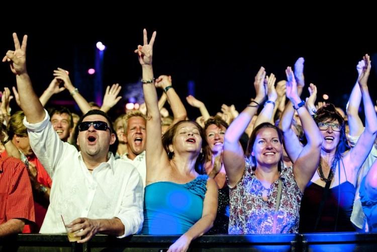 North Sea Jazz, Curacao 02-09-2011