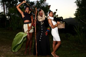 Fashion Fridays: Trinidad Tobago Fashion Weekend