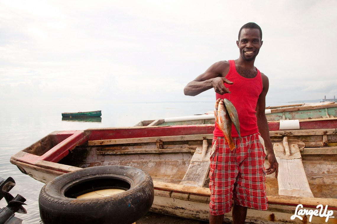 fisherman-african-roots