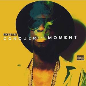 "Run Tune: Stream Ricky Blaze's ""Conquer The Moment"" LP"