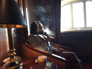 The Birdheye View: The Ganja Diplomat's Guide to Weed in the West Indies