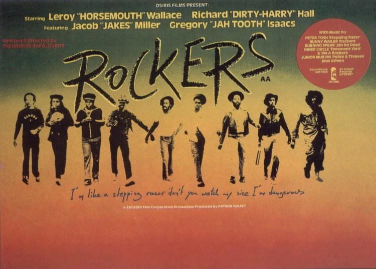 essential-caribbean-films-rockers-poster