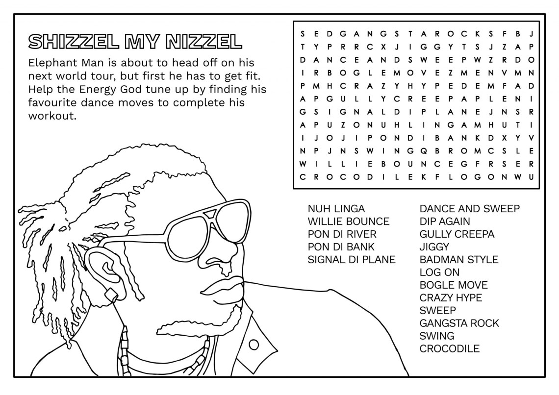 elephant-man-dancehall-colouring-book