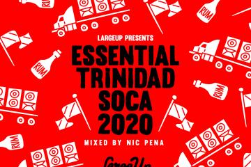 Essential Trinidad Soca 2020