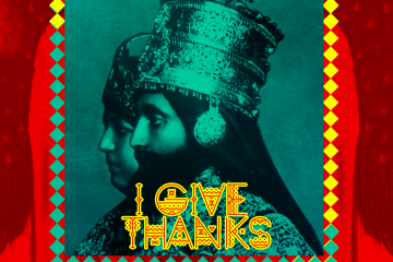 Rampage Sound Global - Give Thanks