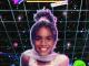 Naomi Cowan - Star Girl
