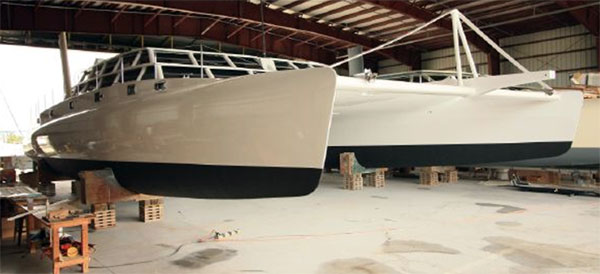 Large Catamaran For Sale 70 New Construction Large