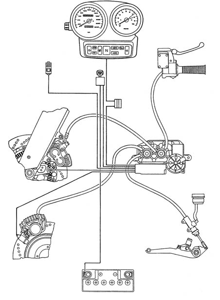 R1100rt Abs Wiring Diagram : 26 Wiring Diagram Images