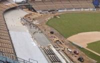Dodgers' Stadium Renovation - Largo Concrete, Inc.