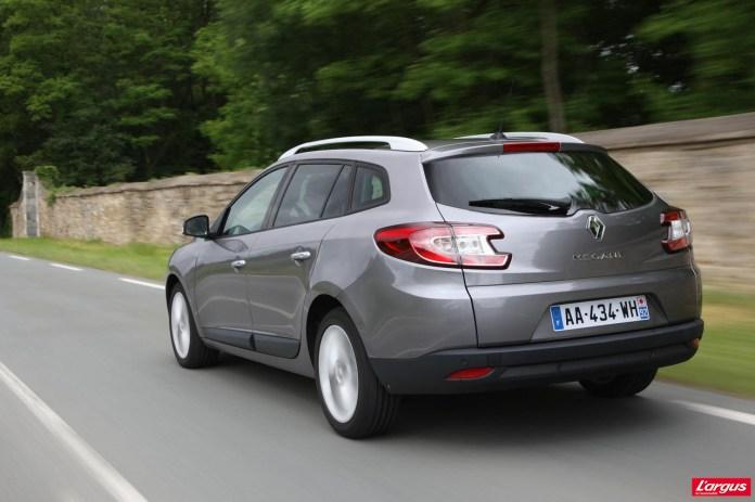 Renault Megane Iii B95 Laquelle Choisir