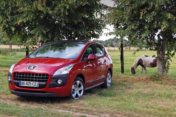 Quelle Peugeot 3008 Doccasion Acheter