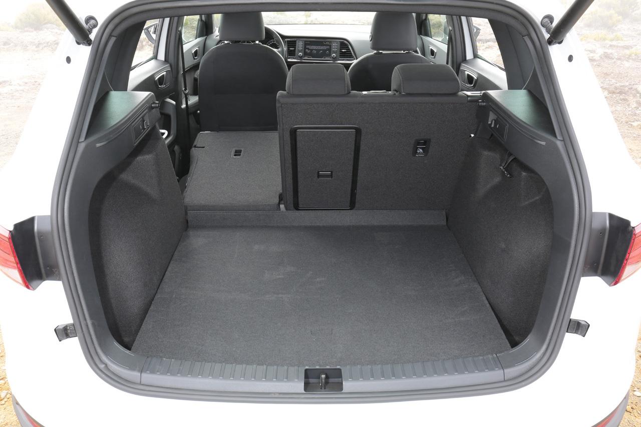 Dossier Spcial Essai Comparatif Seat Ateca Vs Renault