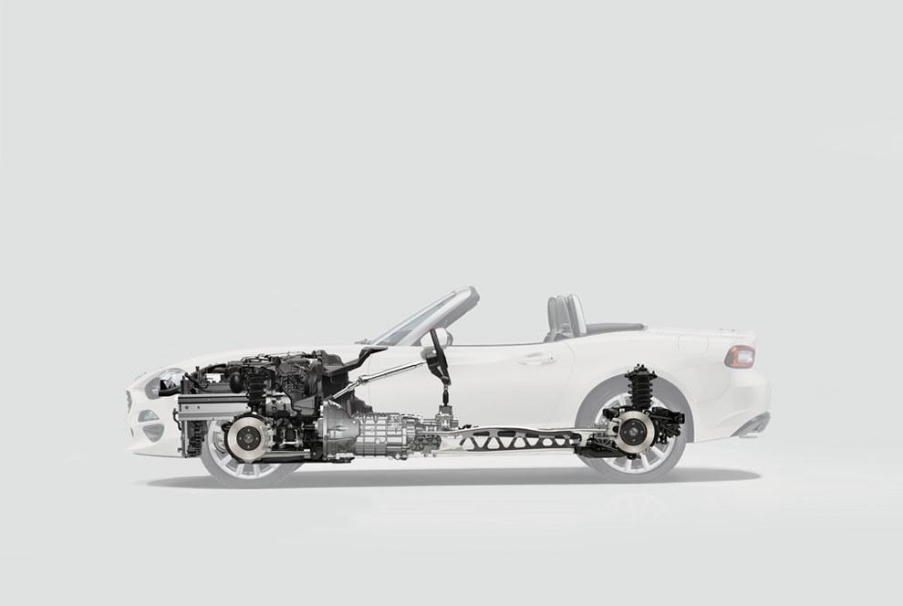 Tarifs Fiat 124 Spider (2016) : des prix à partir de 25