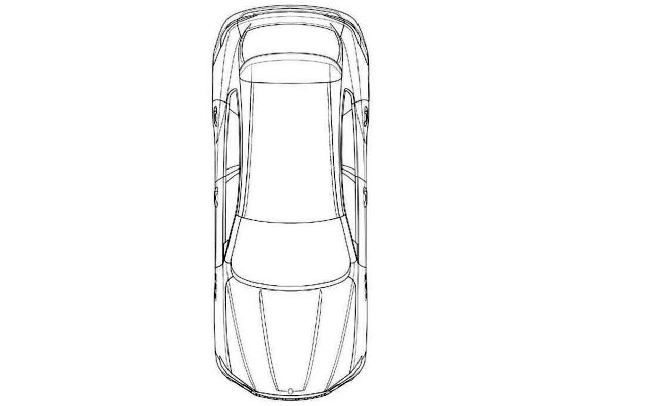 Maserati Levante : le futur SUV dévoilé dans les grandes
