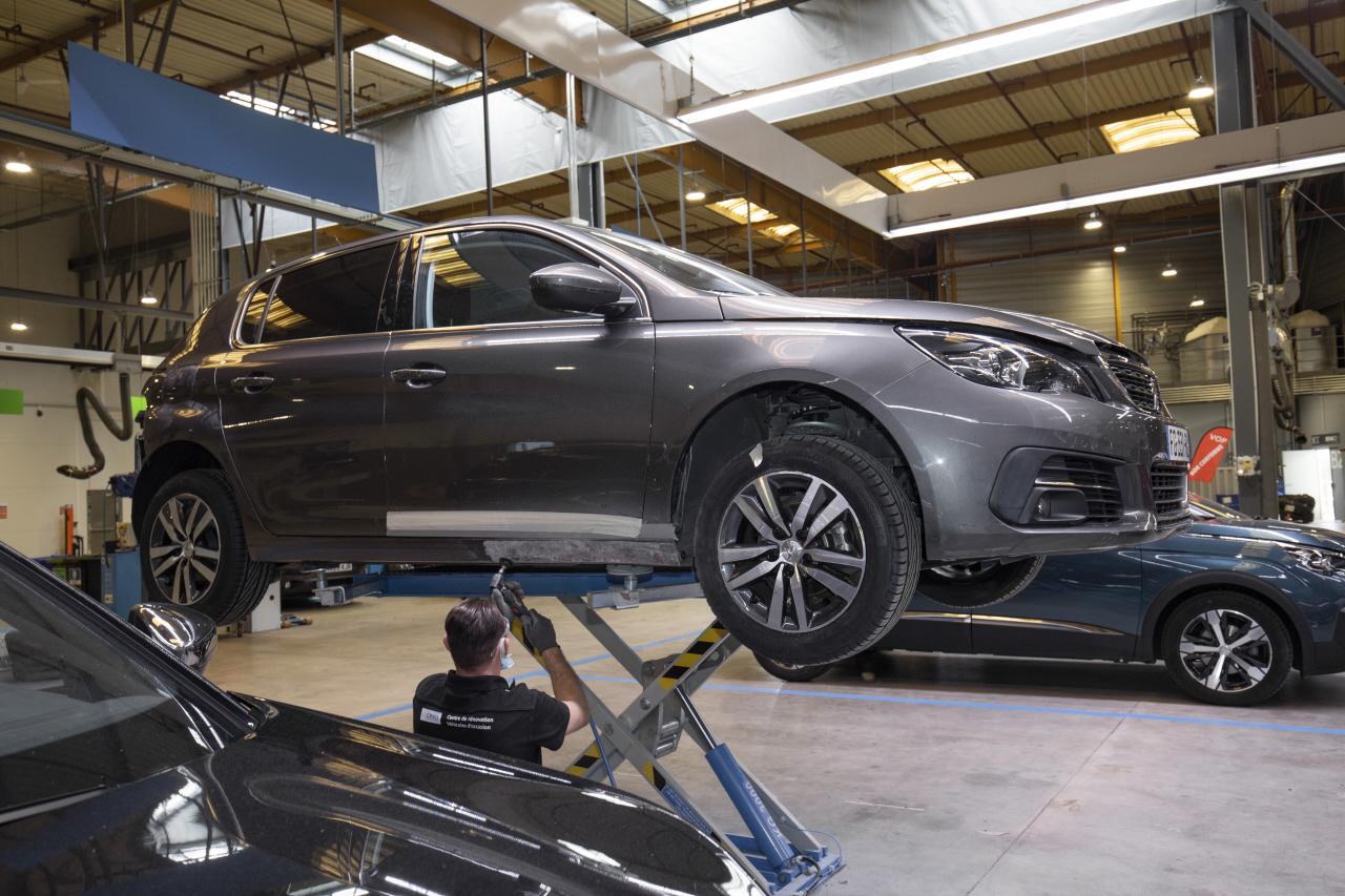 https www largus fr actualite automobile vidange revision pneus freins les promotions en 2021 10507395 html
