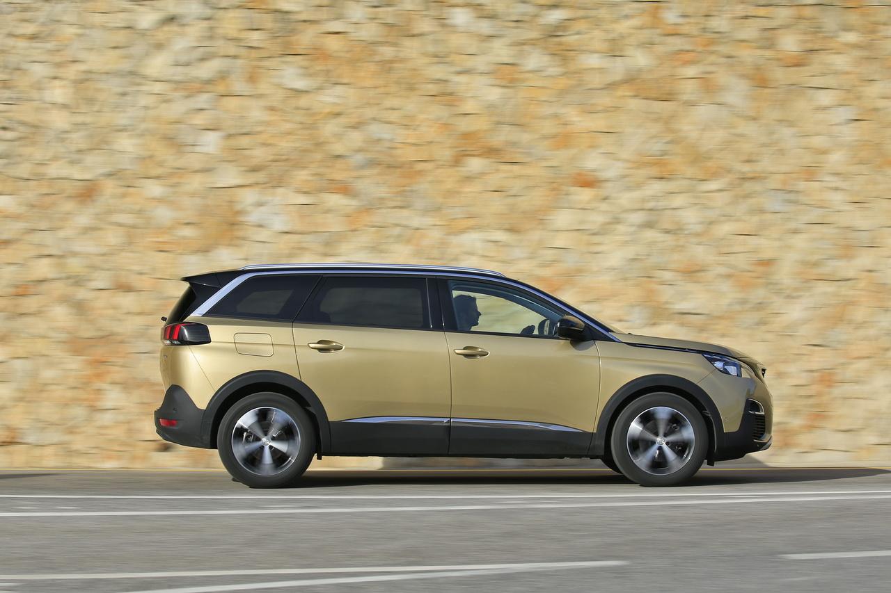 Essai Peugeot 5008 PureTech 130 : notre avis sur le 5008 à essence - Photo #10 - L'argus
