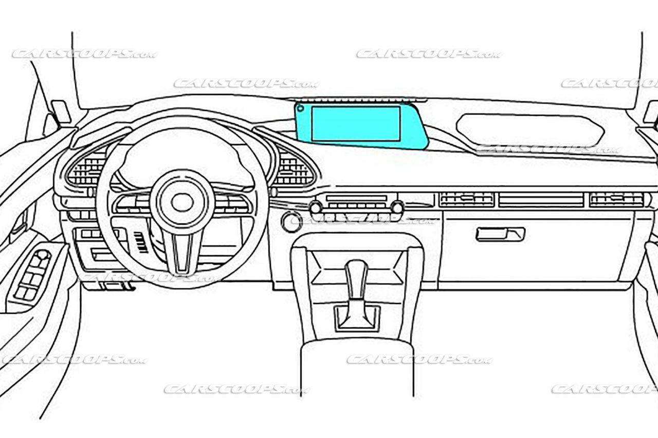 Mazda 3 (2019) : premiers teasers avant la présentation à
