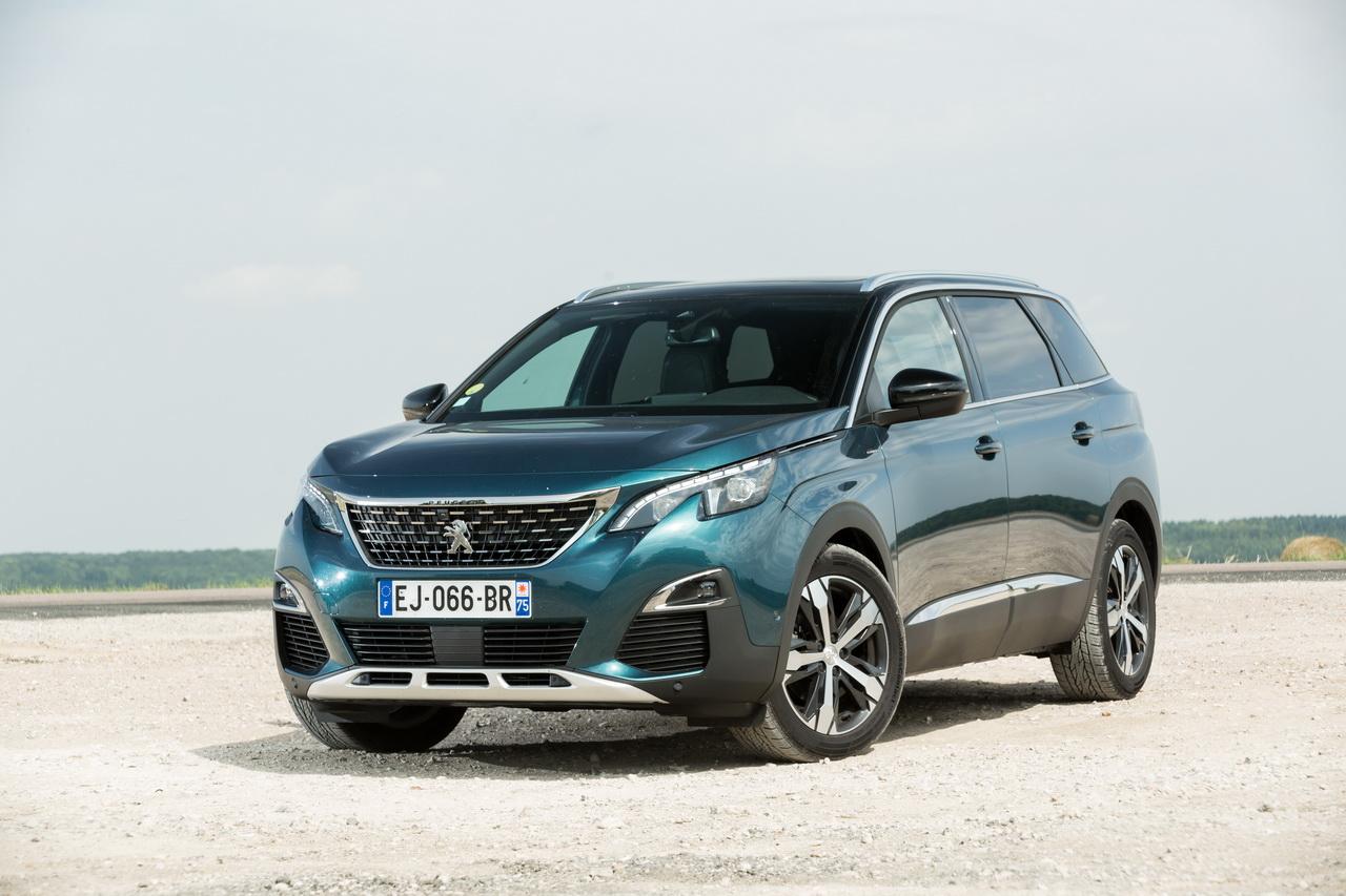 Guide d'achat Peugeot 5008 : tous nos essais. tous nos conseils - Photo #92 - L'argus