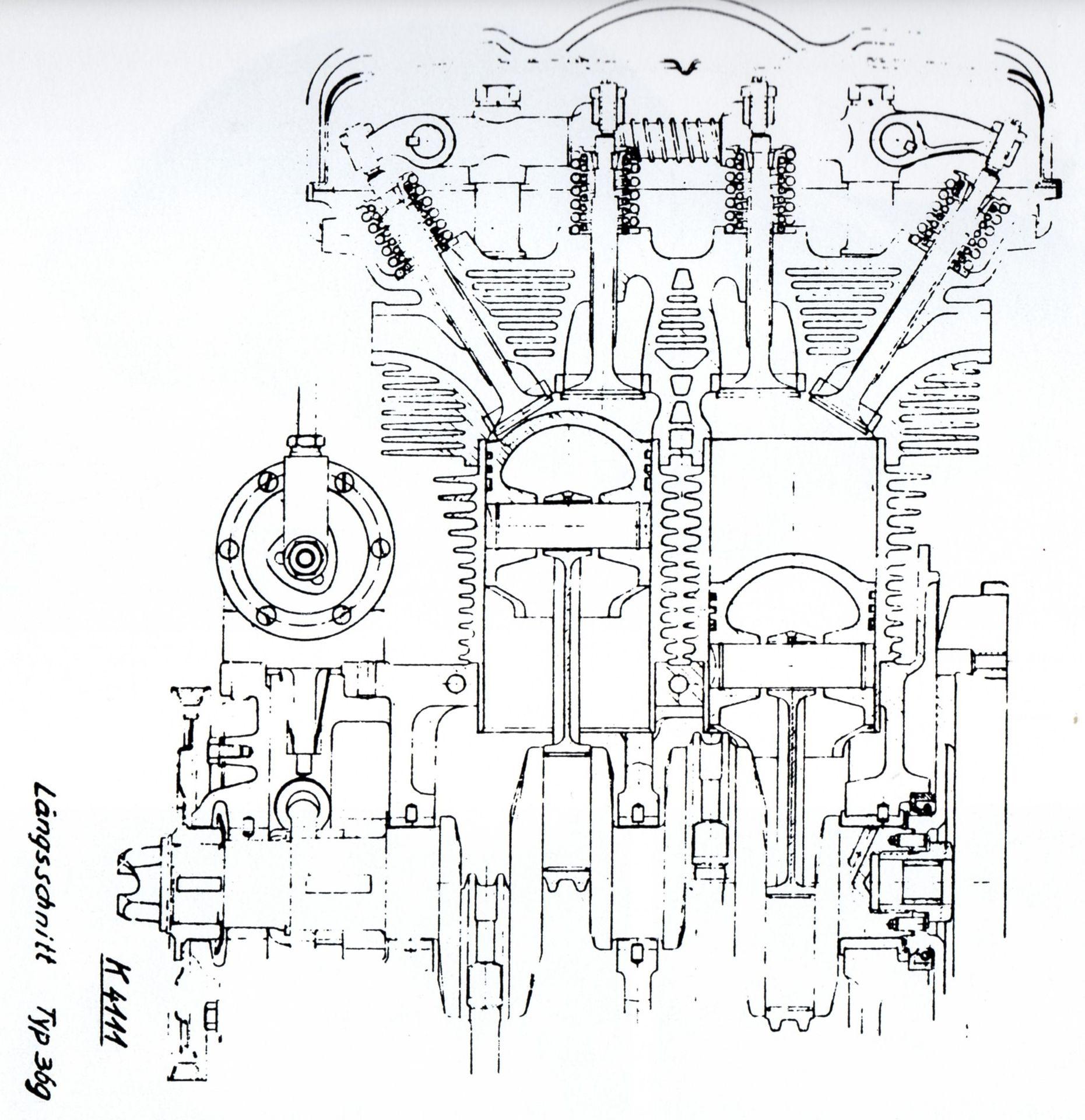 Porsche 356-001. Les secrets de la première Porsche