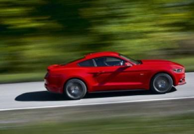 Prix Ford Mustang Les Tarifs Francais Devoiles