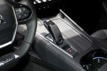 Peugeot 508 boîte EAT8