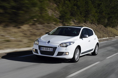 Essai Renault Megane 1 5 Dci 110 Edc Gt Line