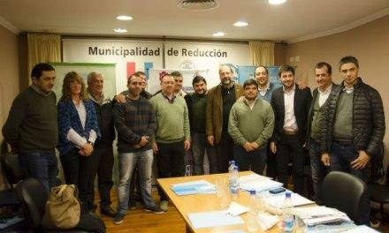 Provincia firmó acuerdo socioambiental con la Comunidad Regional Juárez Celman