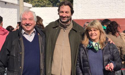 """""""Vamos a ir al Congreso a enfrentar el ajuste de Macri"""""""