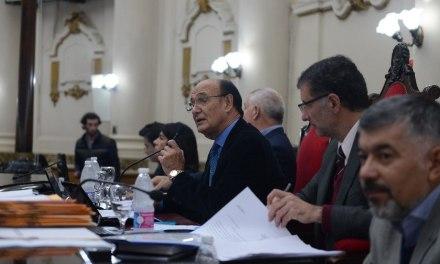 24º Sesión Ordinaria de la Legislatura de Córdoba