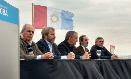 Schiaretti inauguró un nuevo tramo de la autovía Río Cuarto – Córdoba