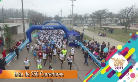 Se realizó con éxito la 2º Maratón en General Deheza