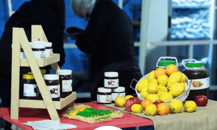 Mañana se realiza la 2° Feria Barrial de Alimentos en la Vecinal Peyrano