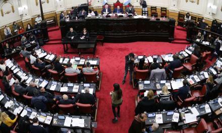 Se aprobó la creación de una nueva Cámara del Trabajo