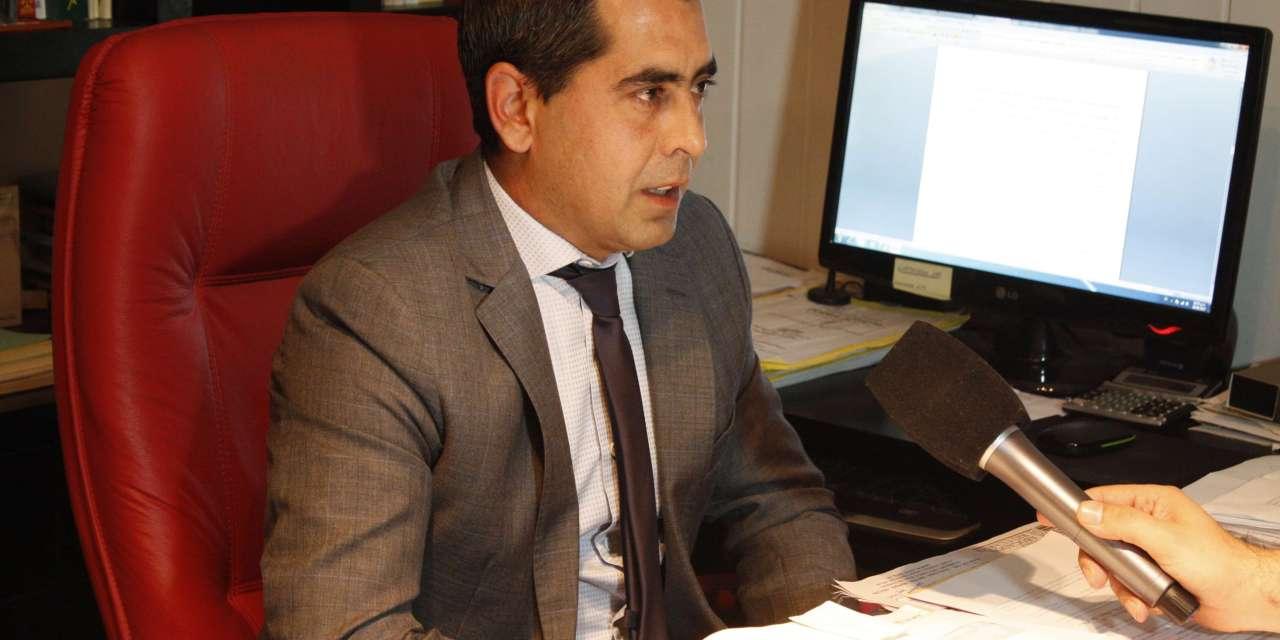 César Avendaño es el nuevo Presidente del Colegio de Abogados
