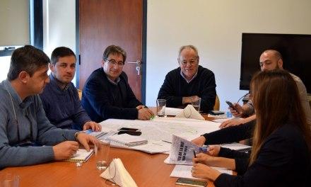 Comenzó la planificación de PROMEBA II