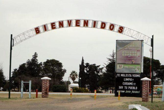 Bulnes comenzó a festejar su 111º aniversario