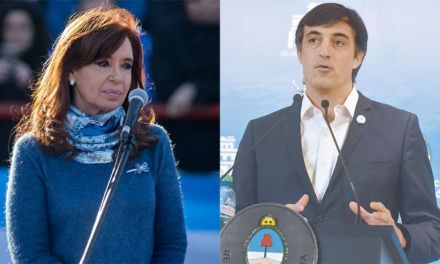 Desde el Gobierno hablan de «un empate técnico» en la provincia entre Bullrich y Cristina