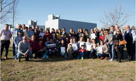 Entrega de Viviendas del Plan «Adelia, Mi Sueño, Mi Casa»