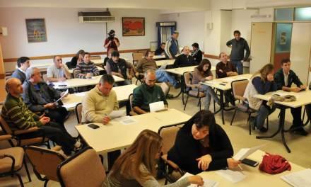 Más de 50 inscriptos en la Licenciatura en Gestión Universitaria
