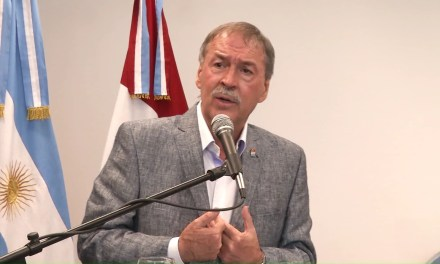 Schiaretti desarrolla agenda en Austria
