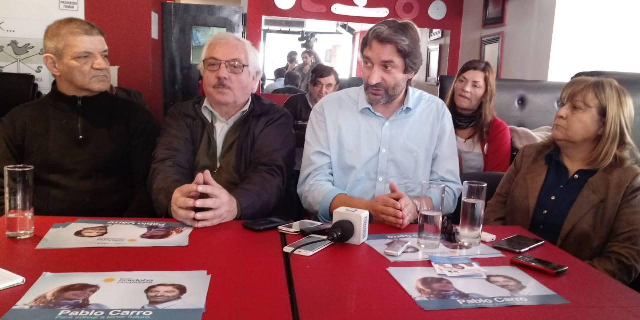 """""""El Gobierno de Macri no se equivoca, hace lo que quiere hacer"""""""