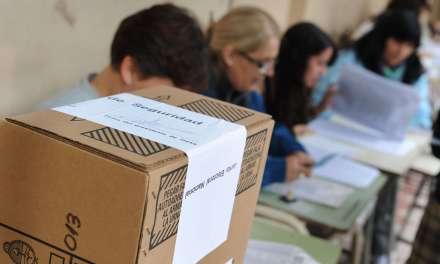 Elecciones: habrá transporte interurbano gratuito para trasladarse a votar